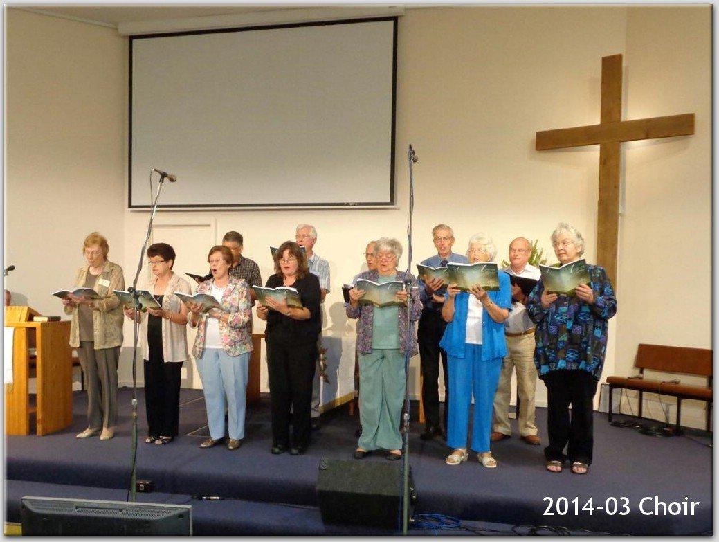 2014-03-Choir