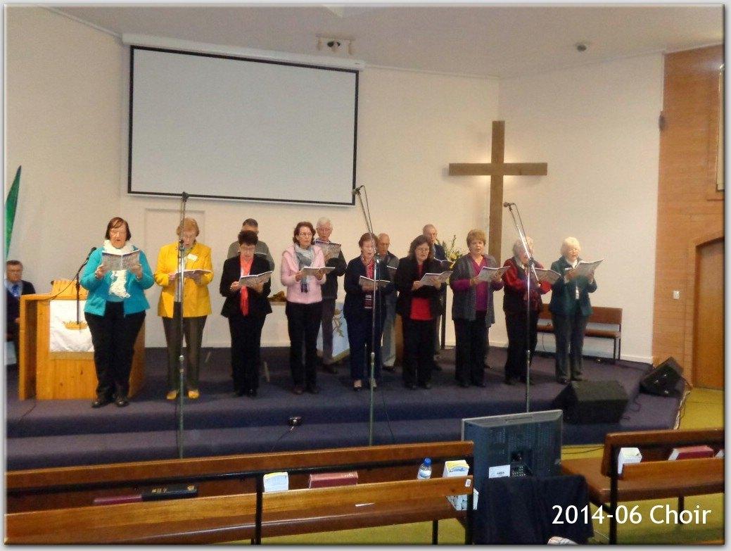 2014-06-Choir
