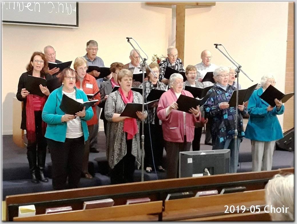2019-05-Choir