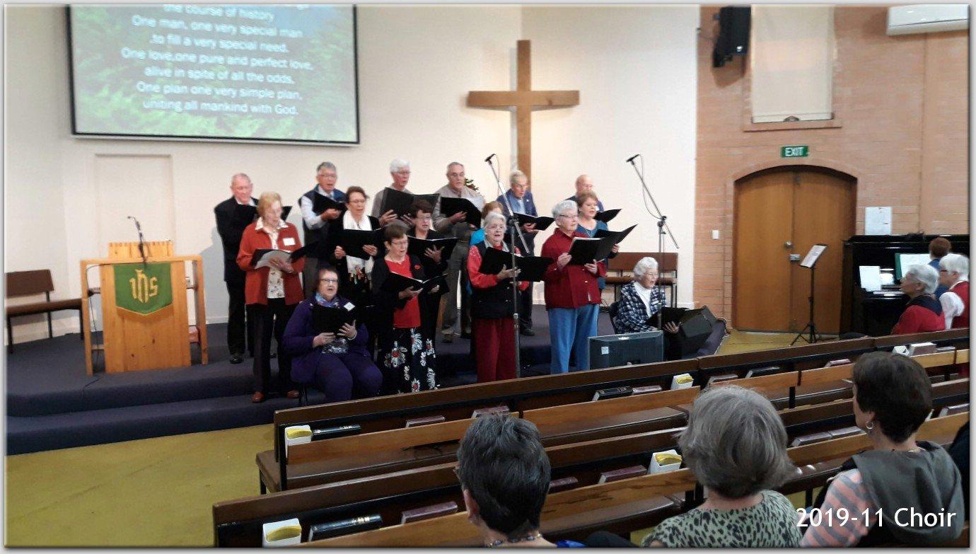 2019-11-Choir